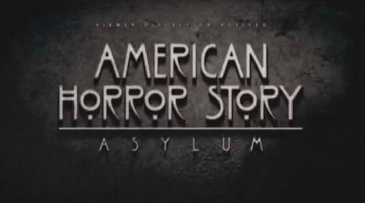 American Horror Story – Asylum Intro