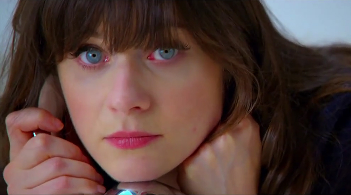 "She & Him – ""Don't Look Back"""
