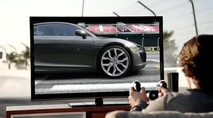 XBox – Forza Motorsport 4