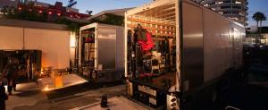 Preloaded Trucks