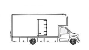 3-Ton Truck