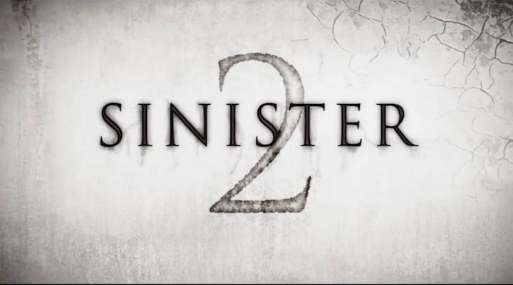 """""""Sinister 2"""""""