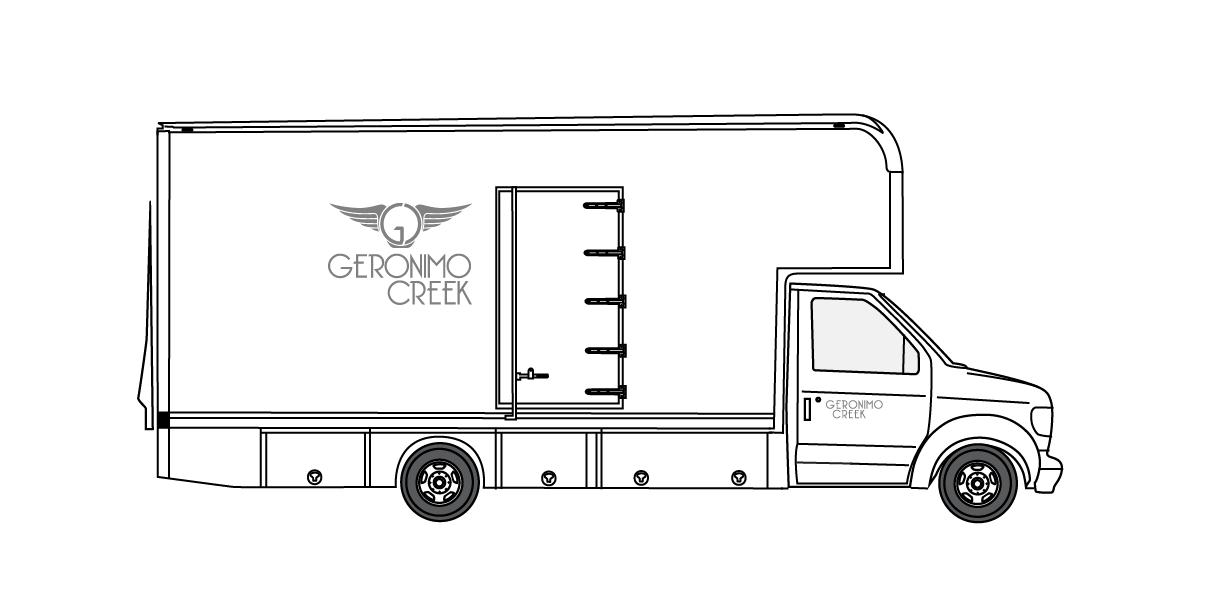 3 ton grip package w/E450 studio truck
