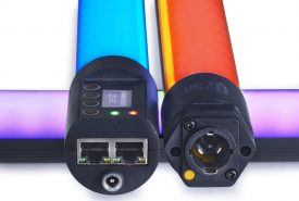 Full-Spectrum Rainbow Quasar LED tubes are here!